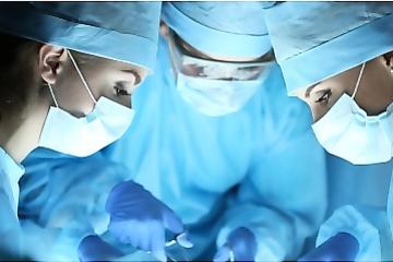 Пациентка Е.