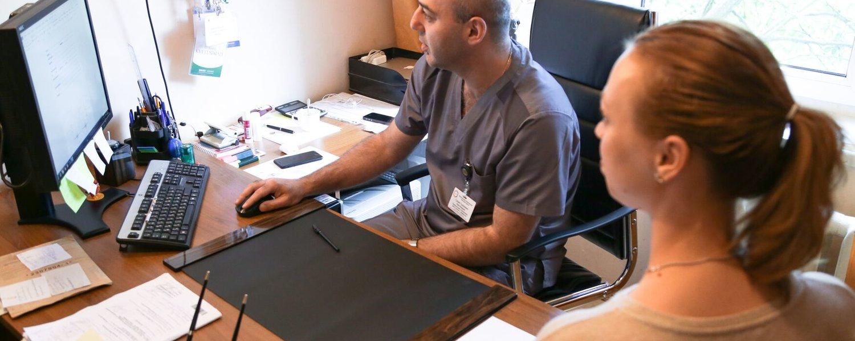 Отделение клинической маммологии и реконструктивно-пластической хирургии молочной железы